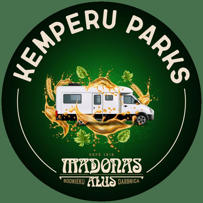 Madonas alus Kemperu parks